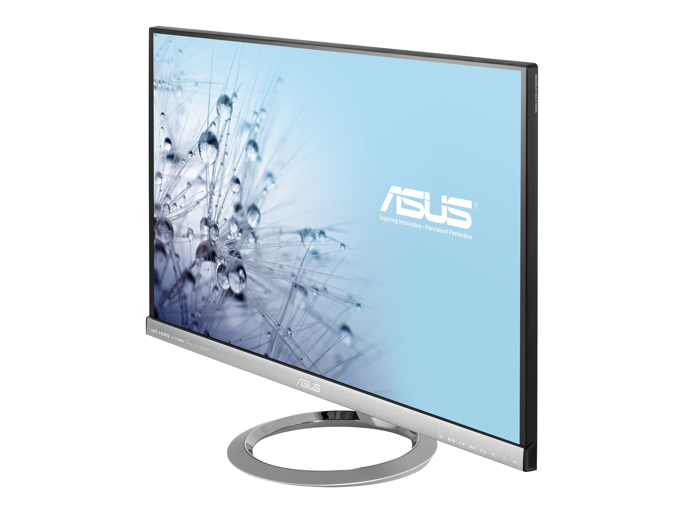Asus 27 MX279H Full HD LED-LCD Frameless Monitor, MX279H