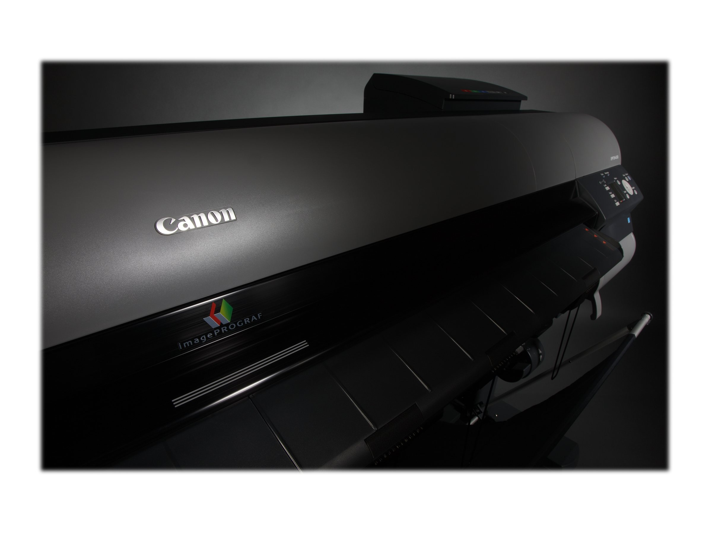Canon imagePROGRAF iPF9400 Graphic Arts & Photo Printer, 6560B002