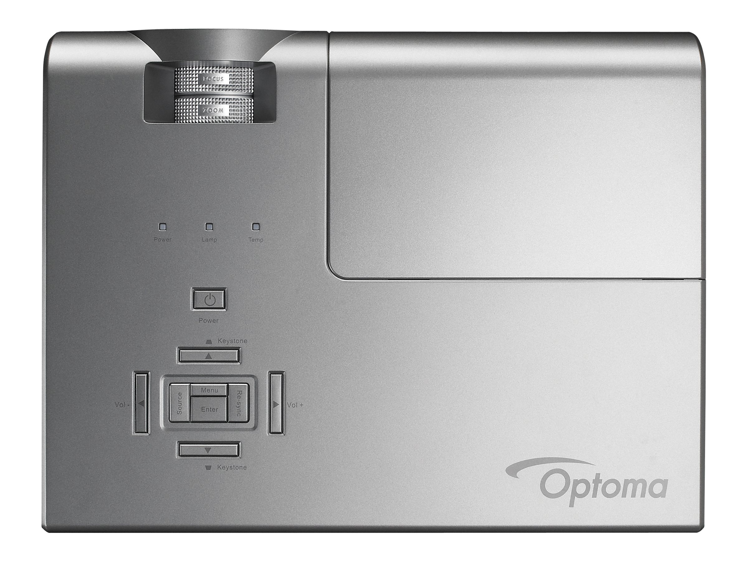 Optoma Technology EH500 Image 5