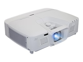 ViewSonic PRO8530HDL 1080p DLP Projector with Dual Speakers, 5200 Lumens, White, PRO8530HDL, 32116665, Projectors