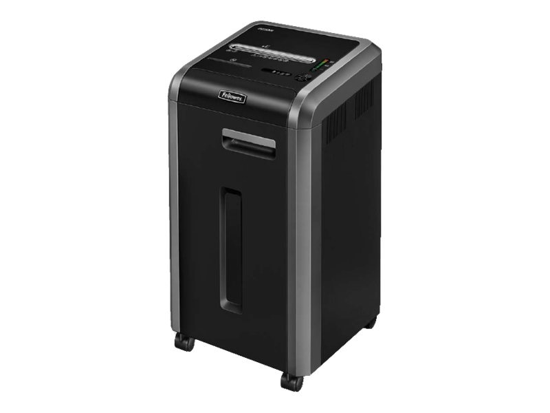 Fellowes Powershred 225Mi Microcut Shredder, 4620001