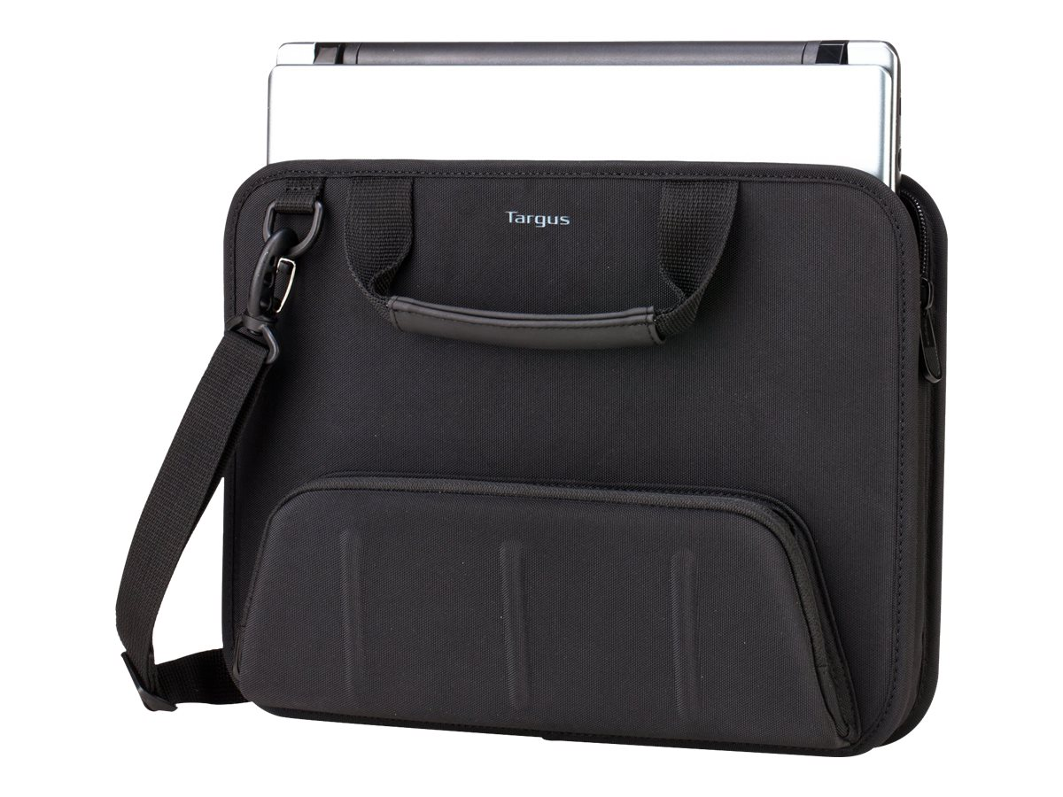Targus EVA Slipcase for 11.6 Chromebook, Black