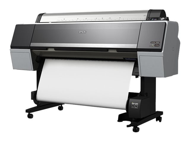 Epson SureColor P8000 Standard Edition Professional 44 Large-Format 8-Color Printer, SCP8000SE