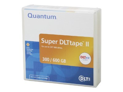 Quantum SuperDLT-II Tape Cartridges (20-pack), MR-S2MQN-01/20PK, 7897738, Tape Drive Cartridges & Accessories