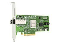 Emulex LightPulse LPe12000 8Gb s FC Single Channel PCI Express 2.0 Host Bus Adapter