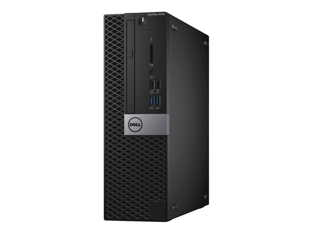 Dell OptiPlex 5050 3.4GHz Core i5 8GB RAM 128GB hard drive, P2RF6