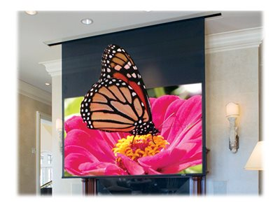Draper Signature Series E Electric Projection Screen, Matt White, 16:10, 113