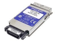 Finisar 1310NM FP, GIGE, 1X FC, 1.25 GB S Transceiver