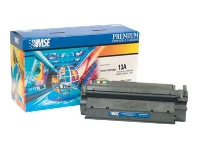 Q2613A Black Toner Cartridge for HP