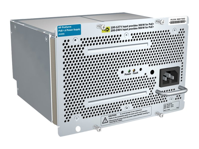 Hewlett Packard Enterprise J9306A#ABA Image 3