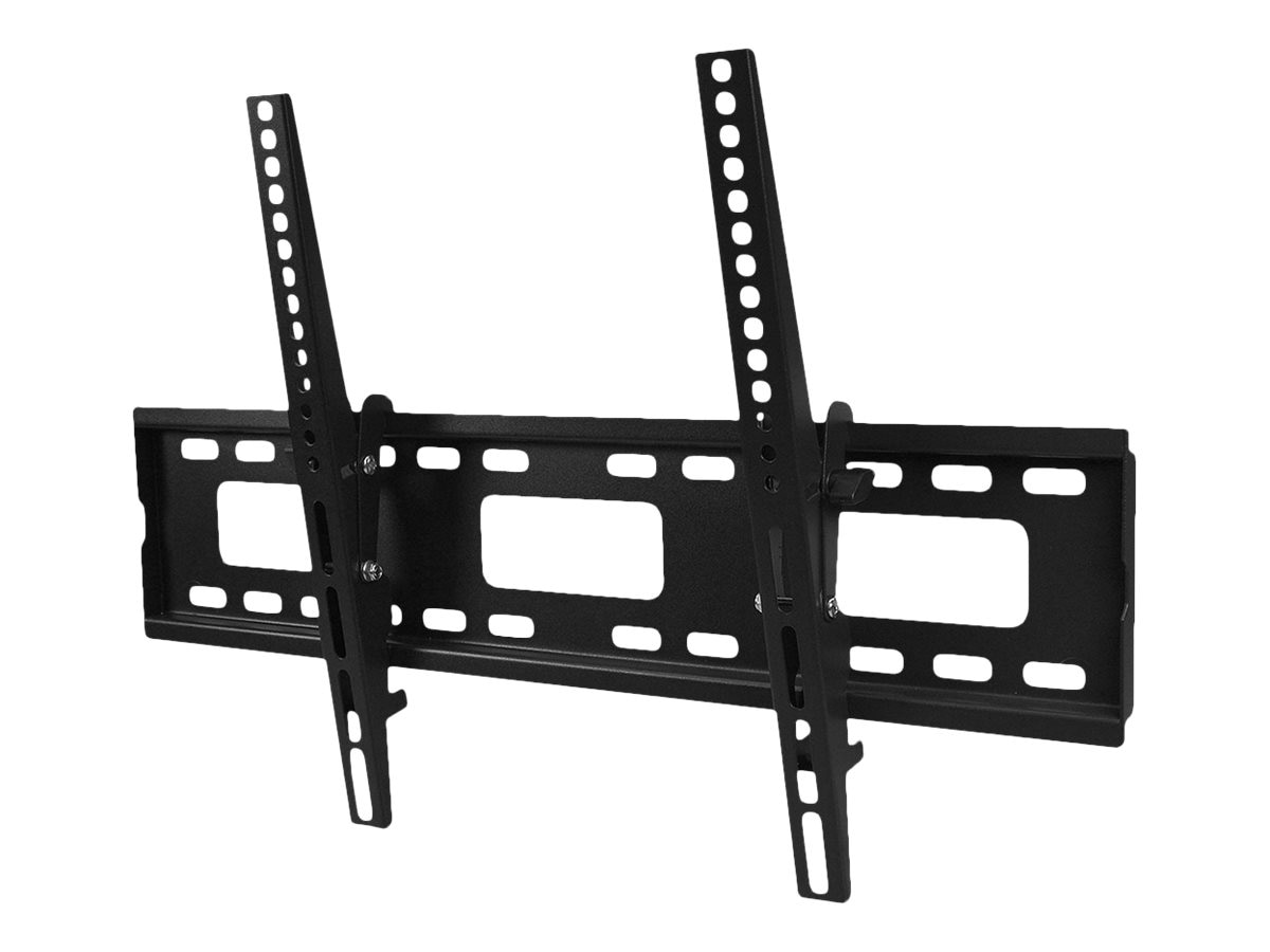 Siig Large Full-Motion TV Wall Mount for 42-80 Displays