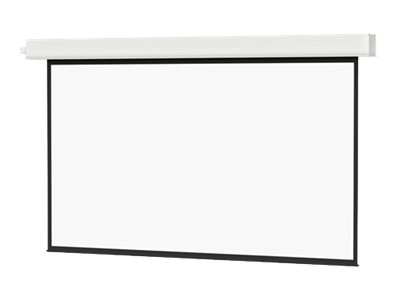 Da-Lite Advantage Electrol Projection Screen, HC Matte White, 16:9, 110, 94286LS, 19749337, Projector Screens