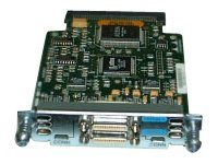 Cisco 2-Port Asynchronous Synchronous Serial WAN Interface Card