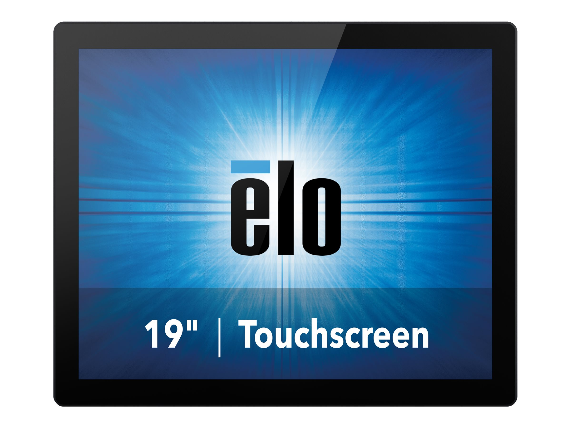 ELO Touch Solutions 1930L 19 LCD Projected Capacitive Touch USB Controller