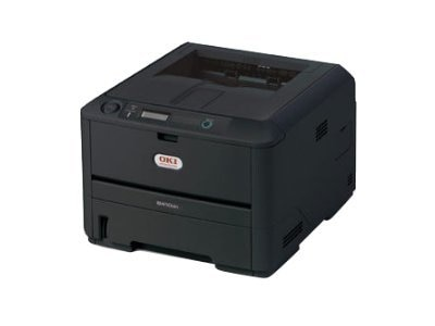 Oki B420DN Black Digital Monochrome Printer, 91642903, 9063260, Printers - Laser & LED (monochrome)