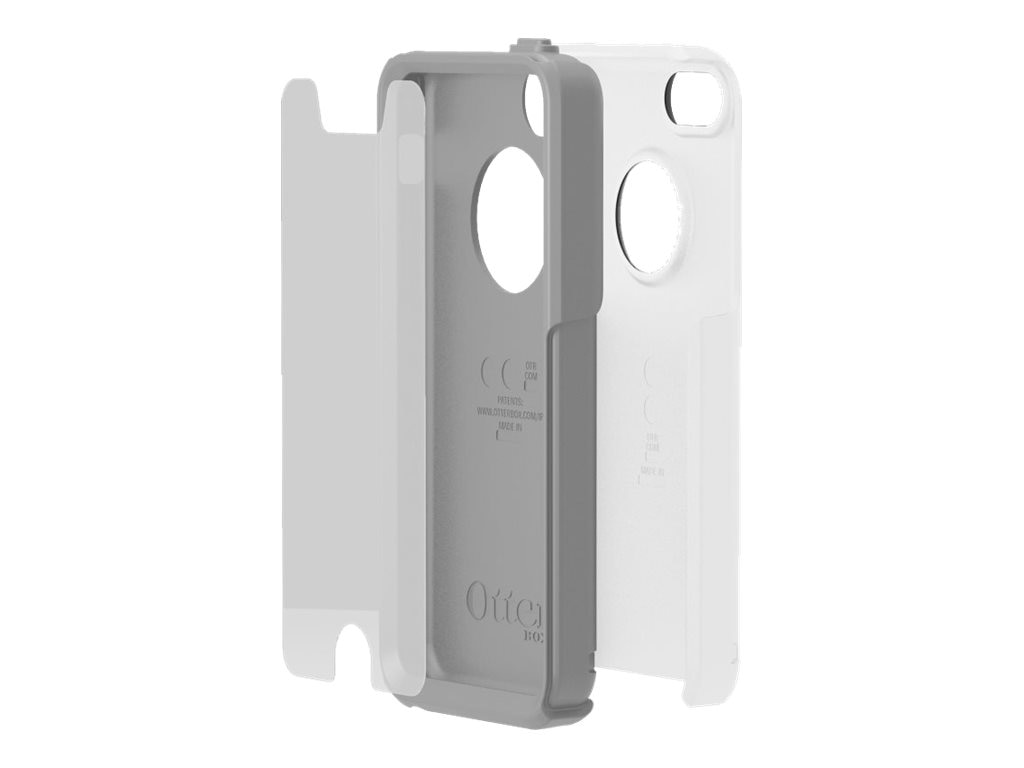 OtterBox Commuter for iPhone 5C, Glacier, 77-33402, 16250602, Carrying Cases - Phones/PDAs