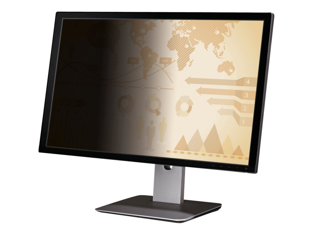 3M Privacy Filter for 32 16:9 Widescreen Monitor
