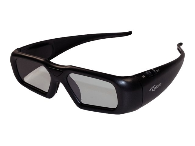 Optoma Rechargeable RF 3D Glasses