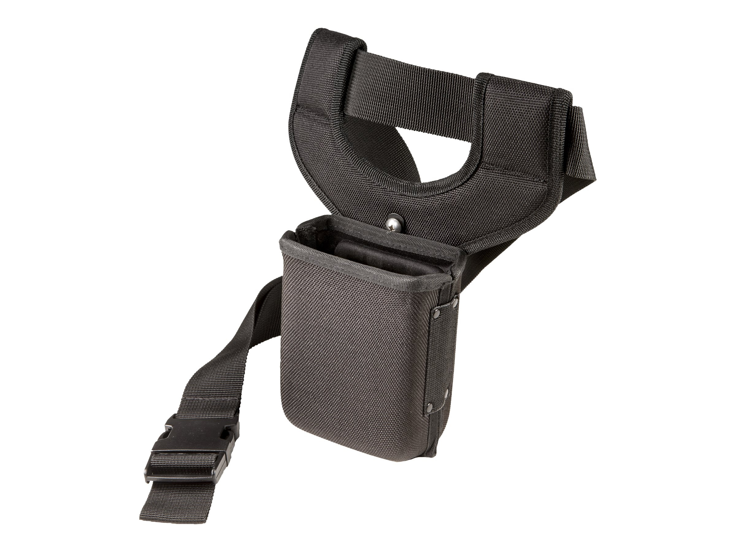 Intermec Holster W O Scan Handle for CK3R CK3X, 815-087-001