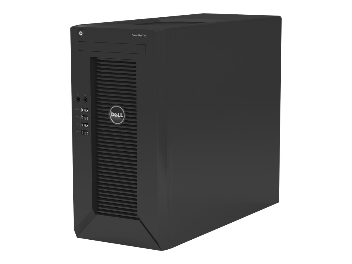 Dell PowerEdge T20 Intel 3.2GHz Xeon