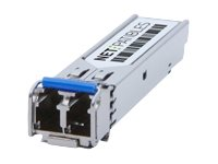 Netpatibles 1000Base-SX SFP MMF 850nm 550m LC Transceiver