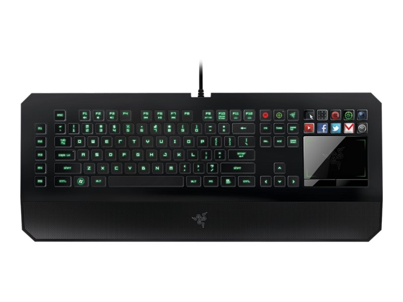 Razer DeathStalker Ultimate, RZ03-00790100-R3M1, 30835703, Computer Gaming Accessories