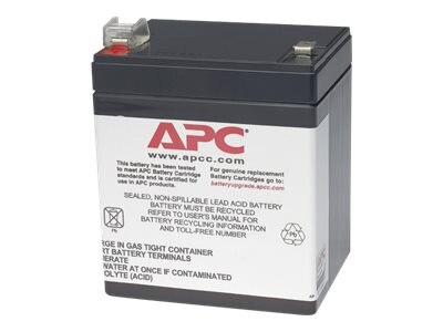 APC Replacement Battery Cartridge #45 for BE350
