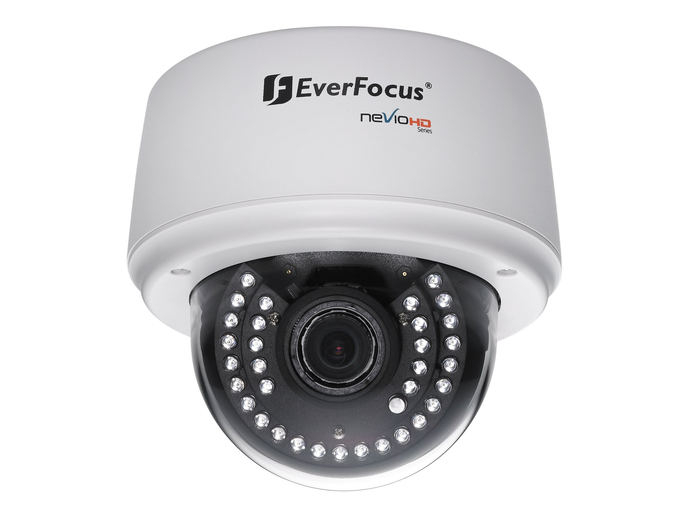 Everfocus EDN3340 3MP Indoor IR Dome Camera, EDN3340