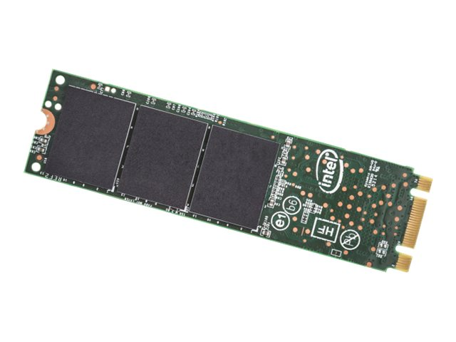 Intel 120GB 535 Series M.2 Internal Solid State Drive, SSDSCKJW120H601, 19249535, Solid State Drives - Internal