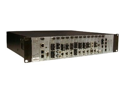 Transition Point System Chassis 18-Slot, CPSMC1810-200, 219189, Network Transceivers