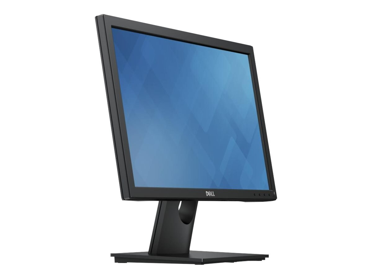 Dell 19.5 E2016HV LED-LCD Monitor, Black, E2016HV