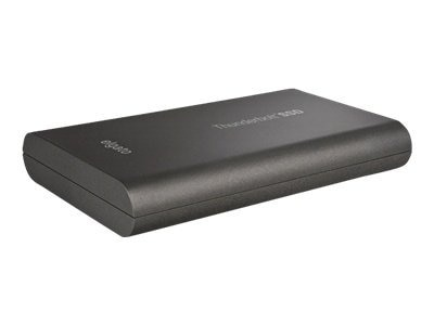 El Gato 240GB Thunderbolt External Solid State Drive, 10024024, 15572802, Solid State Drives - External
