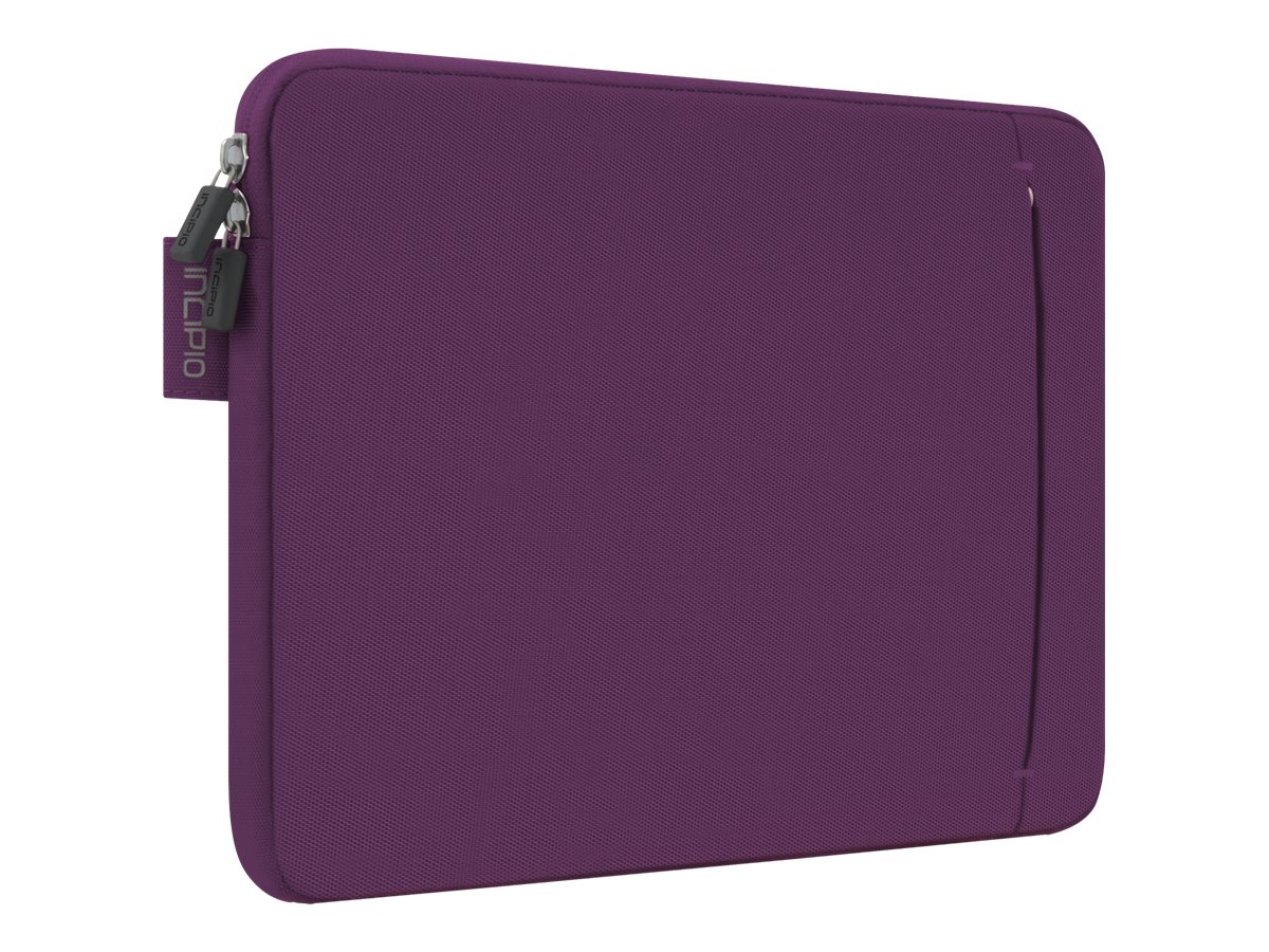 Incipio ORD Protective Padded Sleeve for Microsoft Surface Pro 3 & Surface Pro 4, Purple