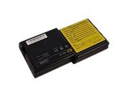 Denaq 6-Cell 58Wh Battery for IBM Thinkpad R30, DQ-02K6821-6, 15064349, Batteries - Notebook