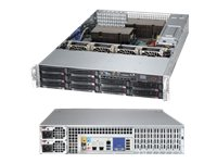 Supermicro SYS-6027AX-72RF Image 2