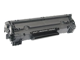 V7 HP 83A CF283A TONER, V7CF283A, 31944282, Toner and Imaging Components