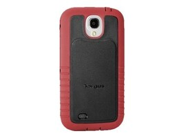 Targus SafePort Rugged Case Max for Samsung Galaxy S4, Red, TFD00603US, 15799388, Carrying Cases - Phones/PDAs