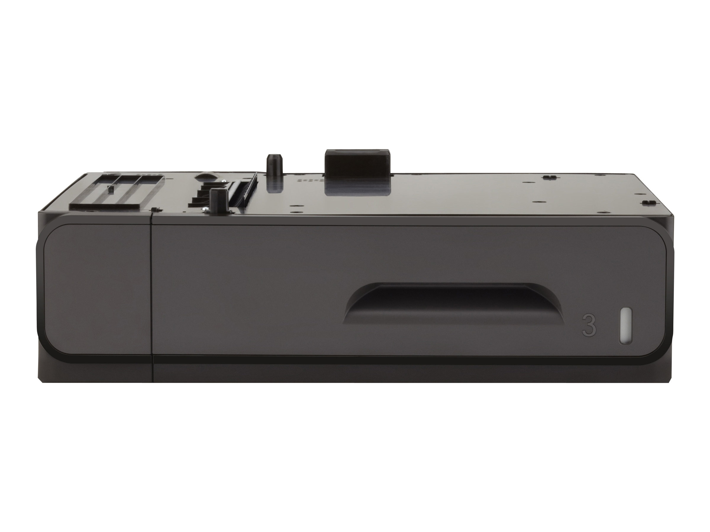 HP 500-Sheet Tray for HP Officejet Pro X-Series, CN595A, 15392529, Printers - Input Trays/Feeders