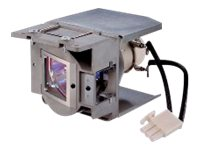 Benq Replacement Lamp for MW516, MS513 and MX514, 5J.J5E05.001, 13404661, Projector Lamps