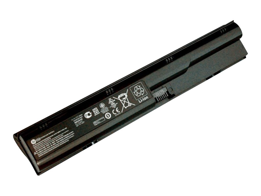 Ereplacements 9-Cell 7800mAh Battery for HP Probook 4530S, 633809-001-ER