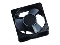 Kendall Howard Fan Kit Accessory for 8U Security Wall Rack Enclosure