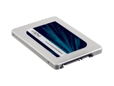 Micron Consumer Products Group CT2050MX300SSD1 Image 2