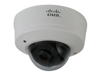 Cisco Video Surveillance 6620 2MP IP Indoor Dome Camera