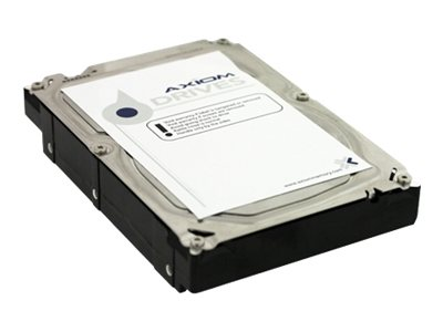 Axiom 2TB SATA 6Gb s 7.2K RPM LFF Internal Hard Drive for IBM, 00AD015-AXA