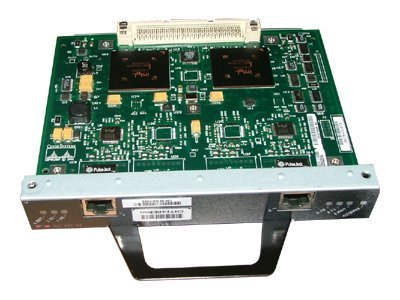 Cisco 7500 Versatile Interface, PA-2FE-TX=, 219951, Network Device Modules & Accessories