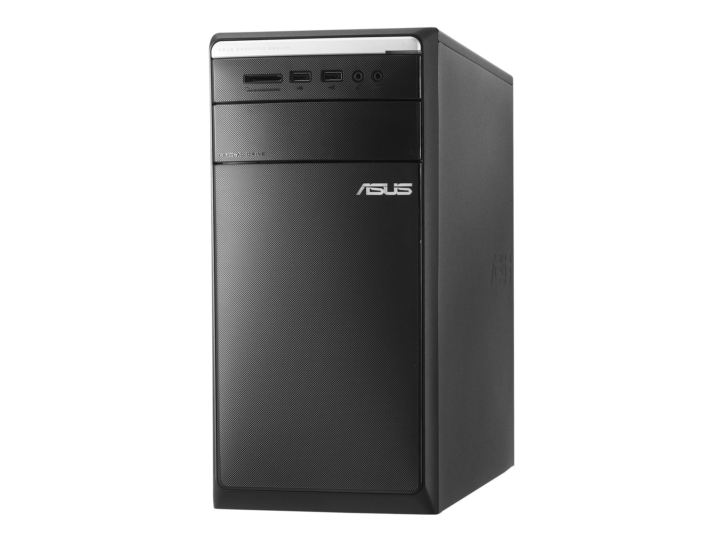 Asus Desktop PC A8-6500 W8