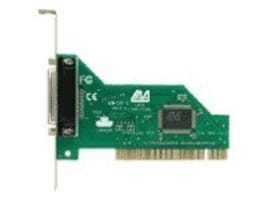 Lava Single Bi-Directional Parallel Port - PCI, PARALLEL-PCI, 101288, Controller Cards & I/O Boards
