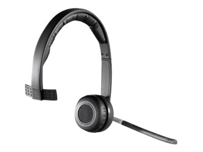 Logitech Wireless Headset Mono H820E, 981-000511