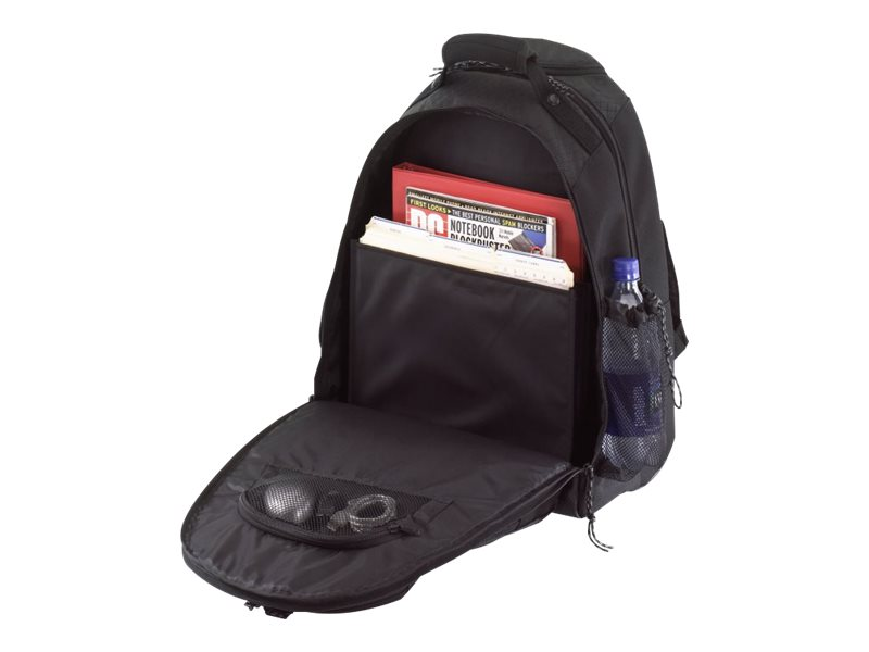 "Targus 15.4"" Rolling Laptop Backpack, Black, TSB700"