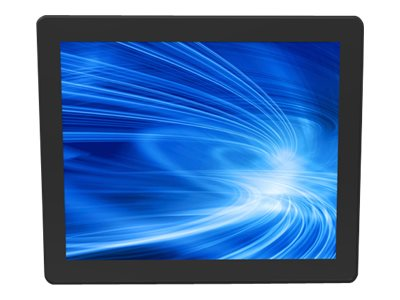 ELO Touch Solutions 1739L 17 LCD LED Backlight Open Frame VGA & DVI Video, E001126, 18892166, POS/Kiosk Systems